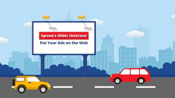 blog graphic for traditional vs digital marketing