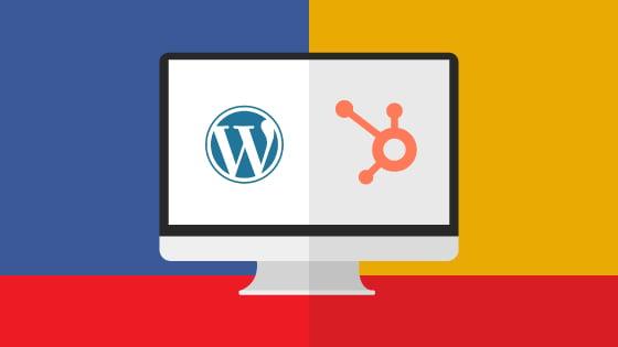 HubSpot Vs WordPress CMS