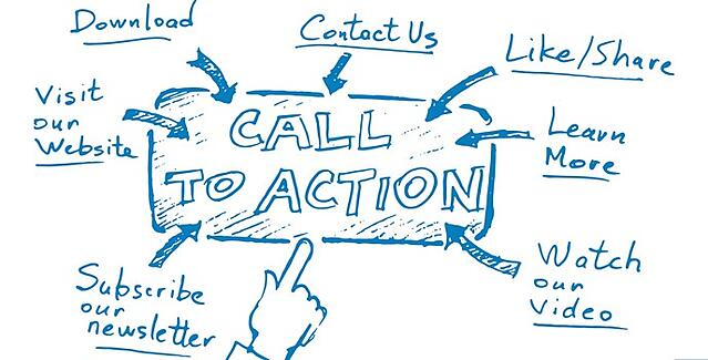 CTA Call to Action