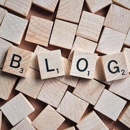 Blog-scragbble
