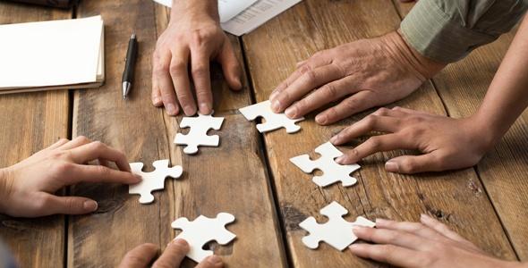Marketing and Sales Teamwork