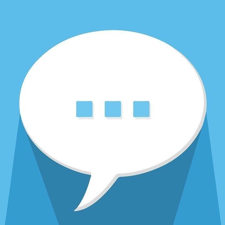 Speech Bubble, Talking, Chat, Conversation, Comic
