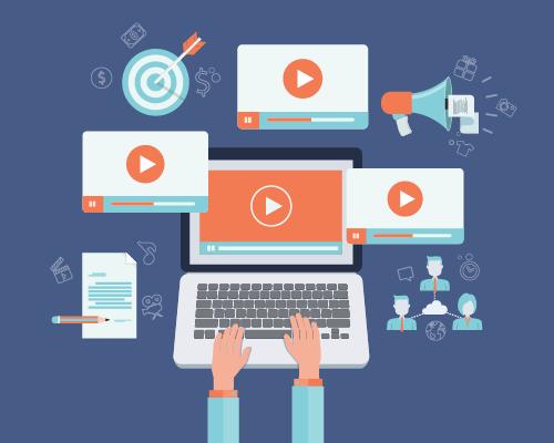 Video-Editing-Logo