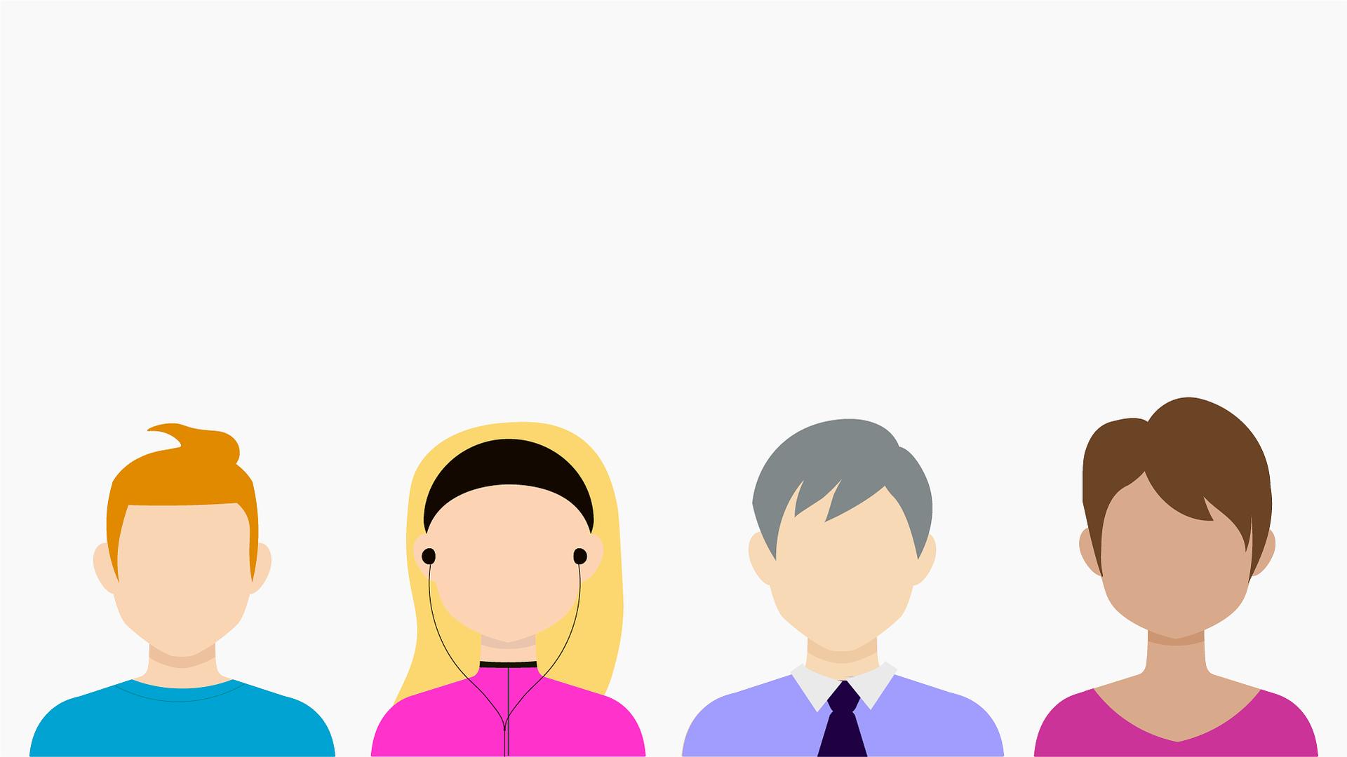Buyer/ Client Personas